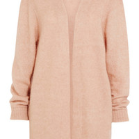 Acne Studios - Raya oversized knitted cardigan