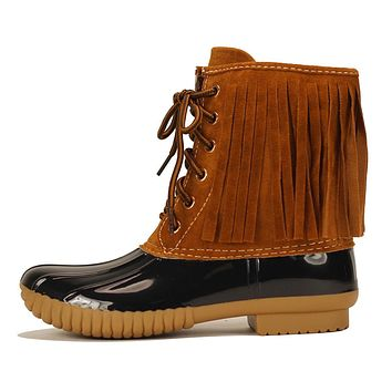 Boot Dylan