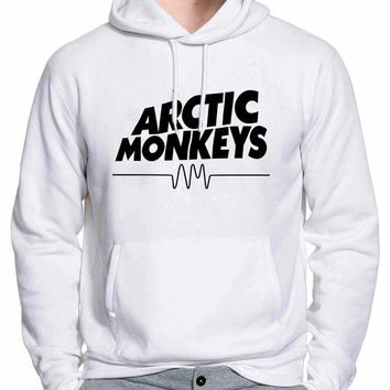 Arctic Monkeys Indie Pop Rock Hoodie -tr3 Hoodies for Man and Woman