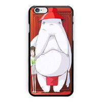 Spirited Away Elevator iPhone 6 Case