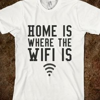 Home Sweet Wifi