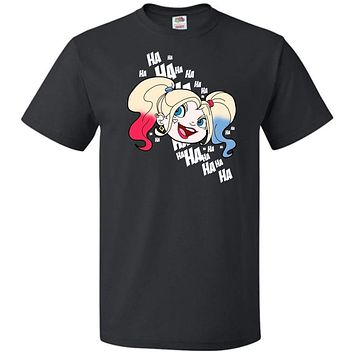 Harley Head Unisex T-Shirt