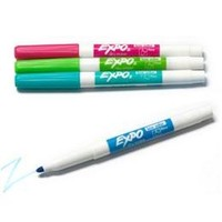 Vivid Expo2® Dry Erase Markers | The Container Store
