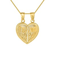 Gold Chains & Necklaces For Less | Overstock.com