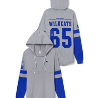 University of Kentucky Varsity Hoodie