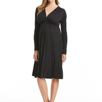 Rachel Pally Long Sleeve Dress