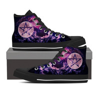 Wicca Shoes