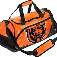Chicago Bears LR Collection Duffle Bag