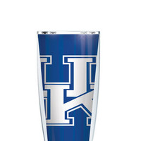 University of Kentucky Tumbler -- Customize with your monogram or name!