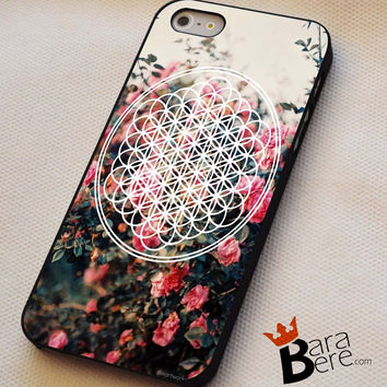 BMTH Sempiternal logo iPhone 4s iphone 5 iphone 5s iphone 6 case, Samsung s3 samsung s4 samsung s5 note 3 note 4 case, iPod 4 5 Case