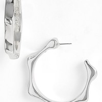 Women's Simon Sebbag Geometric Hoop Earrings
