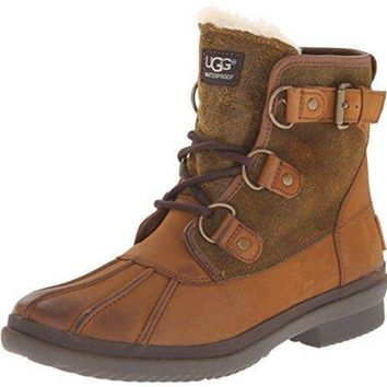 PEAP UGG Women's Cecile Winter Boot