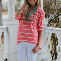 Long Island Top, Coral