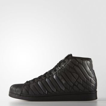 adidas Xeno Pro Model Shoes - Black | adidas US