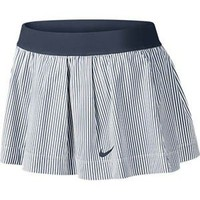 Women's Nike Woven Ruffle Tennis Skirt at Sport Seasons