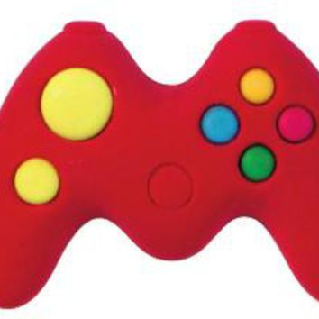 Game Controller Erasers Case Pack 24