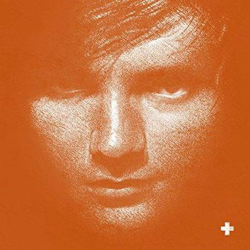 "Ed Sheeran - ""+"" Orange"