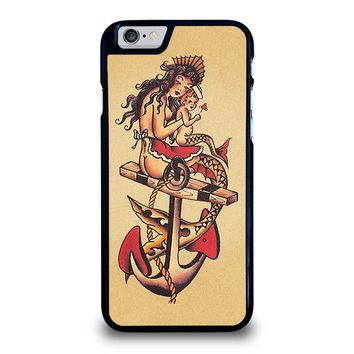 TATTOO SAILOR JERRY iPhone 6 / 6S Case Cover