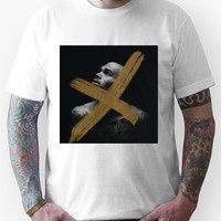 Chris Brown - X Unisex T-Shirt
