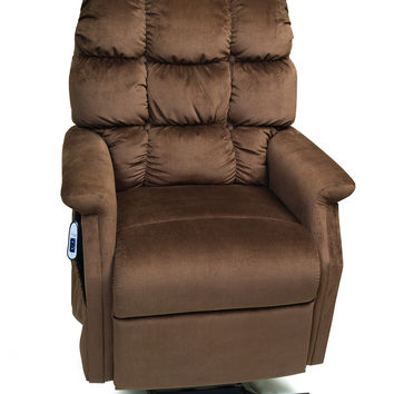 Ultracomfort Power Lift Chair Recliner Tranquilty Collection UC-480