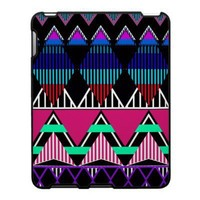 Neon Tribal 2 inspired iPad Speck Case from Zazzle.com