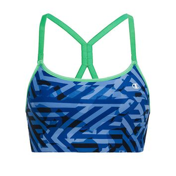 Champion Absolute Cami Sports Bra with SmoothTec™ Band - Closeout
