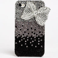 CUTESY BOW IPHONE CASE