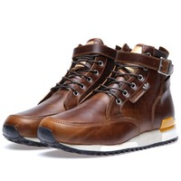 Adidas x KZK ZX Riding Boots 84-Lab
