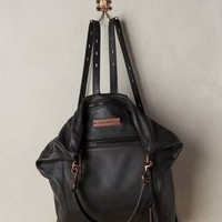 Arielle Convertible Backpack by Joy Gryson Black One Size Bags