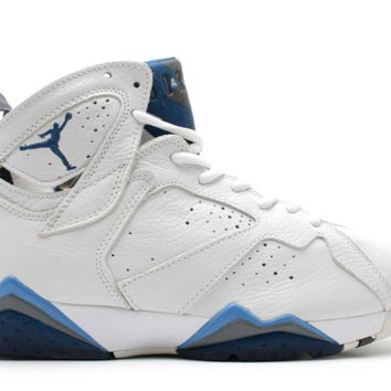 222eb272e1ec20 AIR JORDAN 7 RETRO BASKETBALL SNEAKER