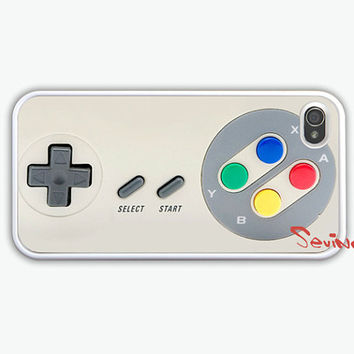 iPhone 4 Case, iphone 4s case - Retro NES Game Controller iphone case