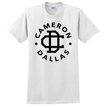 Cameron Dallas T Shirt