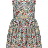 Cutout Apex Sundress - New In This Week - New In - Topshop