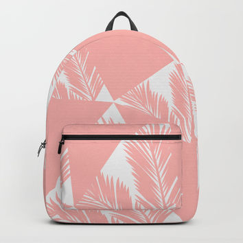 Tropical Geometric Backpacks by Osiodezins