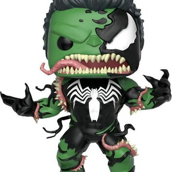 Venom | Venomized Hulk POP! VINYL