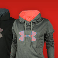 Women's Hoodies & Sweatshirts| FinishLine.com