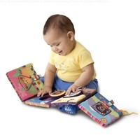 Lamaze Discovery Shapes Crib Gallery