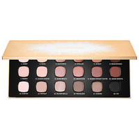 The Hidden Treasure Ready® 18.0 Eyeshadow Palette - bareMinerals | Sephora