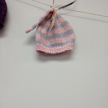 Pixie Hat - Made to Order Infant
