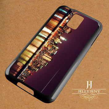 York City Samsung Galaxy S3 S4 S5 S6 S6 Edge Case | Galaxy Note 3 4 Case