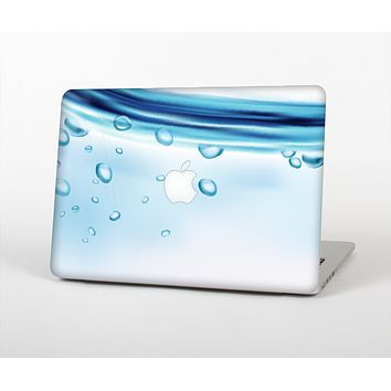 """The Vivid Water Layers Skin for the Apple MacBook Air 13"""""""