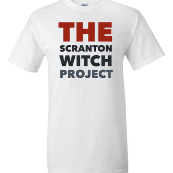 The Scranton Witch Project T-Shirt