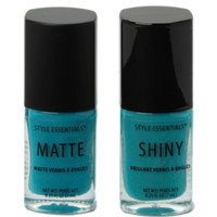 French Twist Teal Nail Kit