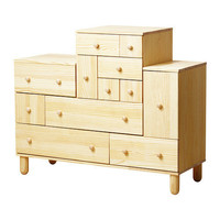 IKEA PS 2012 Chest and add-on unit   - IKEA