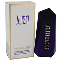 Alien Perfume By Thierry Mugler Shower Milk FOR WOMEN