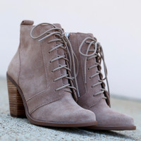 Channie by Jessica Simpson Booties