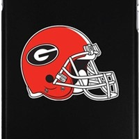 Georgia Helmet iPhone 6 Plus Thinshield Snap-On Case | UGA iPhone 6 Plus Cover | Georgia iPhone Case