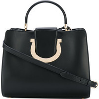 Salvatore Ferragamo 'Thalia' Shoulder Bag - Farfetch