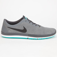 Nike Free Sb Nano Mens Shoes Charcoal  In Sizes