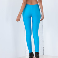 Moment 2 Shine Nylon Leggings